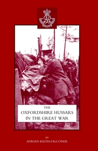 Oxfordshire Hussars in the Great War 191