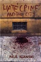 'Hate crime' and the city