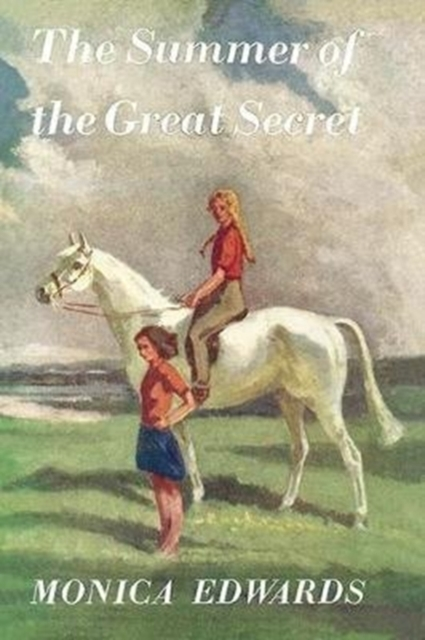 Summer of the Great Secret