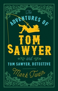 The Adventures of Tom Sawyer and Tom Saw