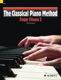 The Classical Piano Method - Finger Fitn