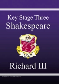 KS3 English Shakespeare Test Guide - Ric