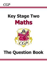 KS2 Maths Question Book