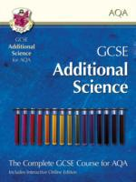 GCSE Additional Science for AQA: Student