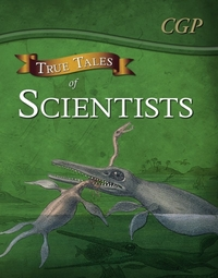 True Tales of Scientists - Reading Book: