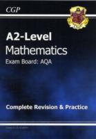 A2-Level Maths AQA Complete Revision & P