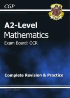 A2 Level Maths OCR Complete Revision & P
