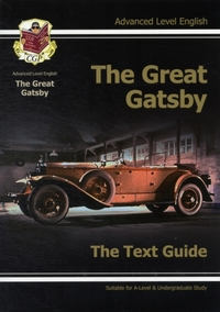 A Level English Text Guide - The Great G