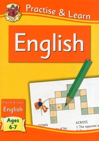 New Curriculum Practise & Learn: English