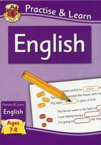 New Practise & Learn: English for Ages 7