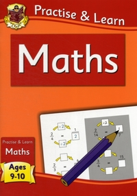 New Practise & Learn: Maths for Ages 9-1