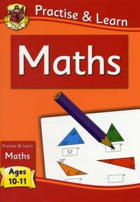New Curriculum Practise & Learn: Maths f