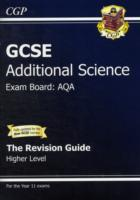 GCSE Additional Science AQA Revision Gui