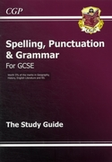 Spelling, Punctuation and Grammar for Gr