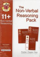 The 11+ Non-Verbal Reasoning Bundle Pack