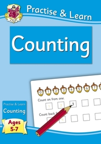 New Curriculum Practise & Learn: Countin