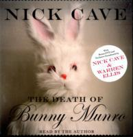 DEATH OF BUNNY MUNRO CD