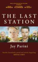 LAST STATION THE EXP