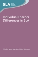 Individual Learner Differences in SLA