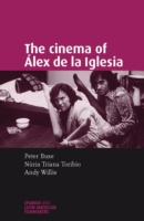 cinema of Alex de la Iglesia