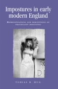 Impostures in early modern England