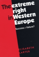 Extreme Right in Western Europe: Success