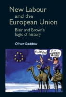 New Labour and the European Union