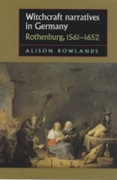Witchcraft narratives in Germany