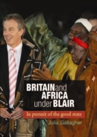 Britain and Africa Under Blair