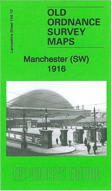 Manchester SW 1916