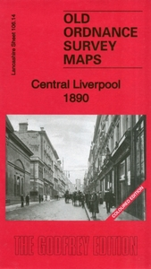 Central Liverpool 1890