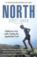 North: Finding My Way While Running the