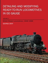 Detailing and Modifying RTR Locos Volume