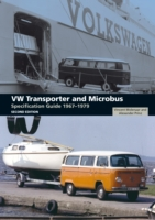 VW Transporter and Microbus Specificatio