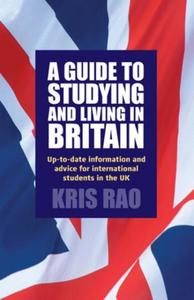 Guide to Studying and Living in Britain