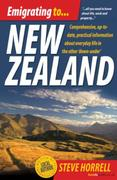 Emigrating to New Zealand
