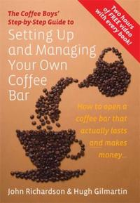 Coffee Boys' Step-by-Step Guide to Setti