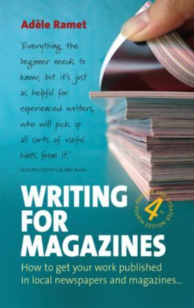 Writing for Magazines (4th edition)