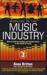 Working In The Music Industry