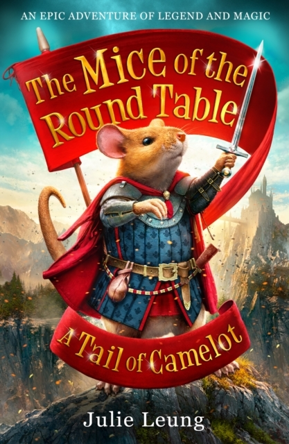 The Mice of the Round Table 1: A Tail of