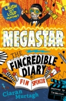 Megastar: The Fincredible Diary of Fin S