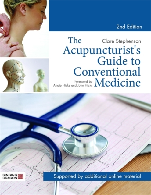 The Acupuncturist's Guide to Conventiona