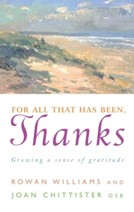 For All That Has Been, Thanks