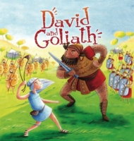 David and Goliath (My First Bible Storie