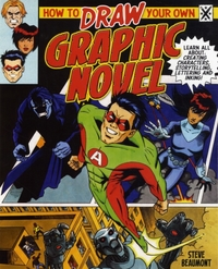 How to Draw Your Own Graphic Novel