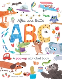 Alfie and Bet's ABC