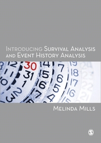 Introducing Survival and Event History A