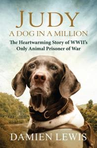 Judy: A Dog in a Million: From Runaway Puppy to the World's Most H