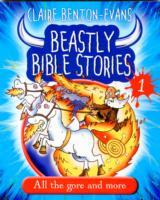 Beastly Bible Stories