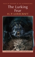 Lurking Fear: Collected Short Stories Vo